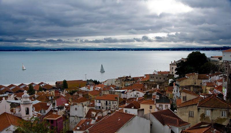 Remontando el Vuelo: Portugal