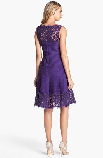 15+ Nordstrom purple dress info