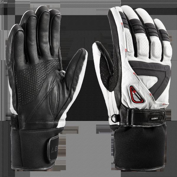 Griffin S Leki Ski Gloves  977df03b76