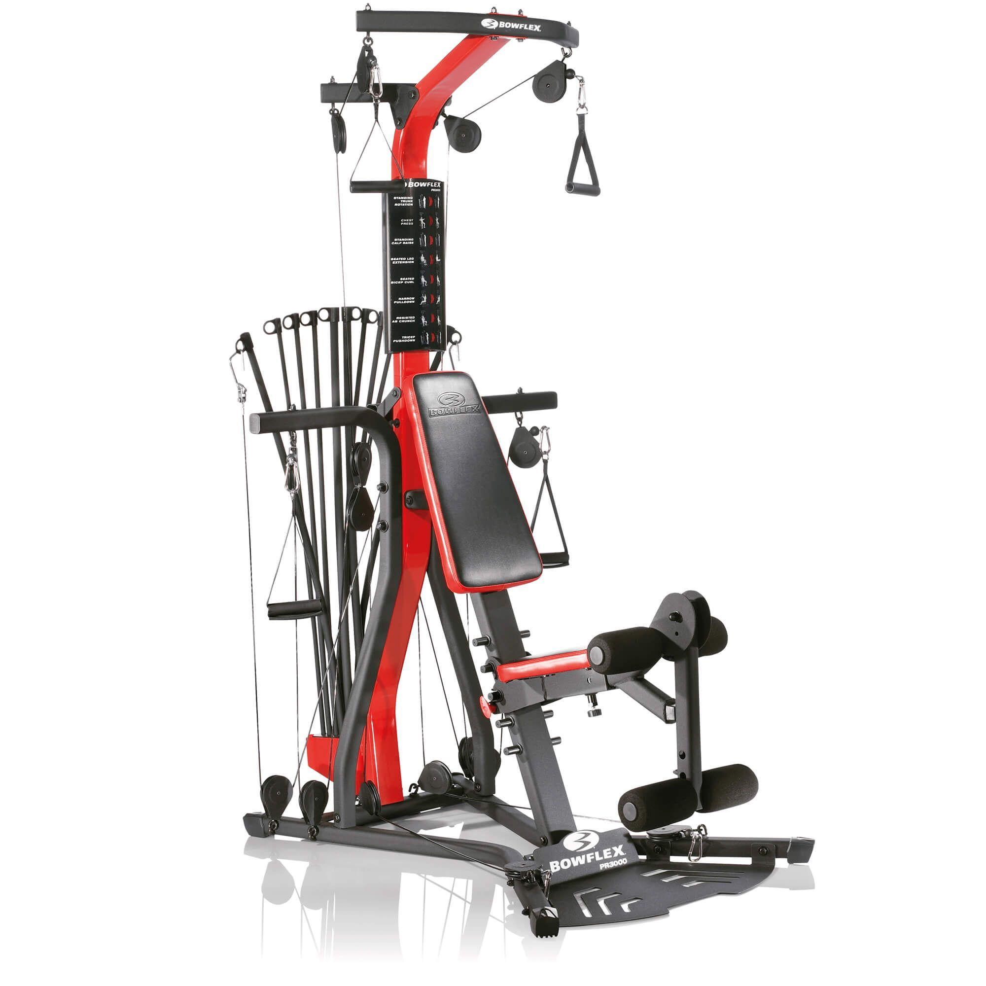 edfa3b34d19 Best Top Ten Home Gym For All Time Within Your Budget