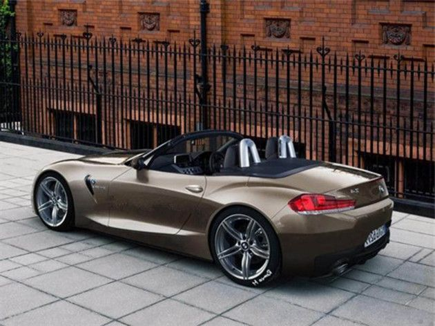 2016 BMW Z4 Roadster Changes Price Specs
