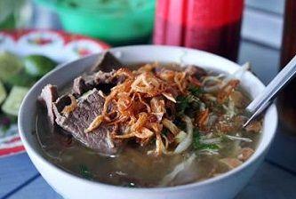 Cara Memasak Soto Daging Yang Enak Dan Lezat Ala Rumahan Resep Masakan Resep Masakan