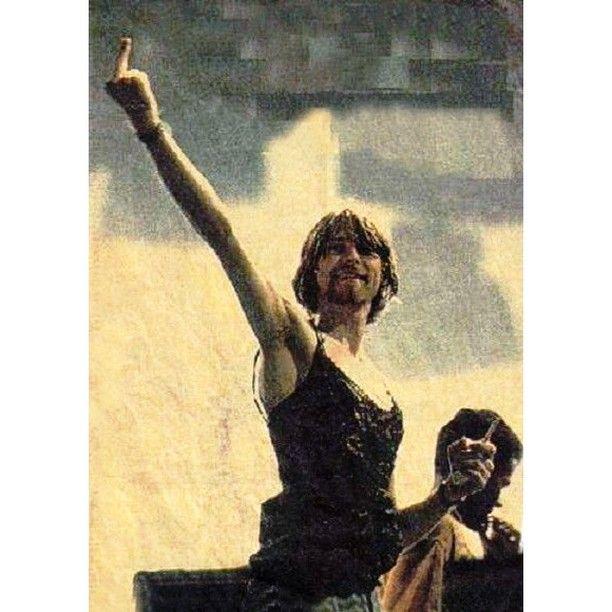 January 23 1993 Nirvana Live At Praca Da Apoteose Hollywood