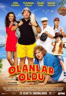 Olanlar Oldu Izle Yerli Komedi Filmi Hebibe Mirzezade 2019 Full