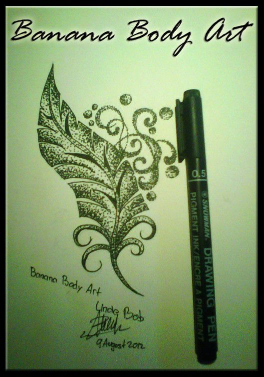 #feather #pointilsm #tattoo #tattooflash #tattooidea