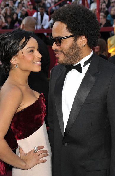 Zoe Kravitz Photos Photos: 82nd Annual Academy Awards - Arrivals #academyaward Zoe Kravitz Photos - Actress Zoe Kravitz and father singer/actor Lenny Kravitz arrive at the 82nd Annual Academy Awards held at Kodak Theatre on March 7, 2010 in Hollywood, California. - 82nd Annual Academy Awards - Arrivals #zoekravitzstyle