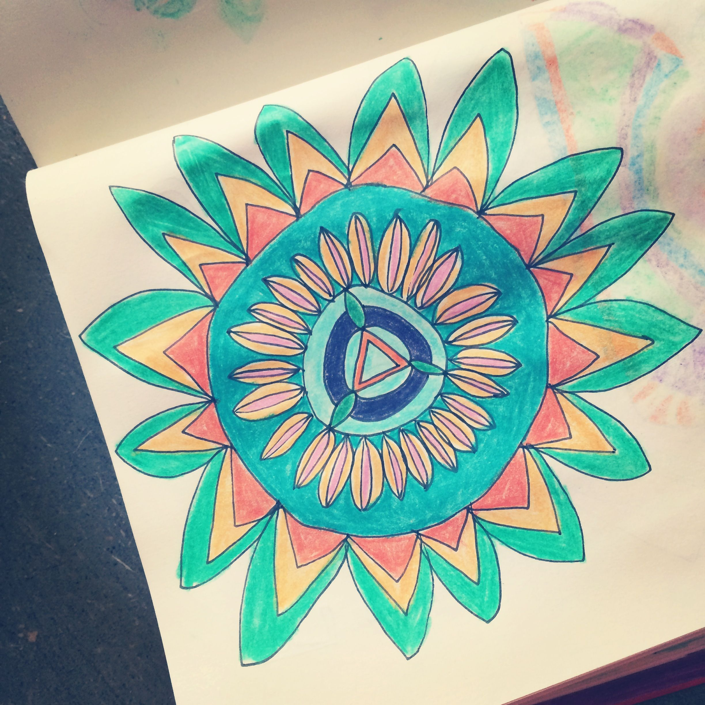 How To Draw Mandalas For Healing, Personal Growth and ...