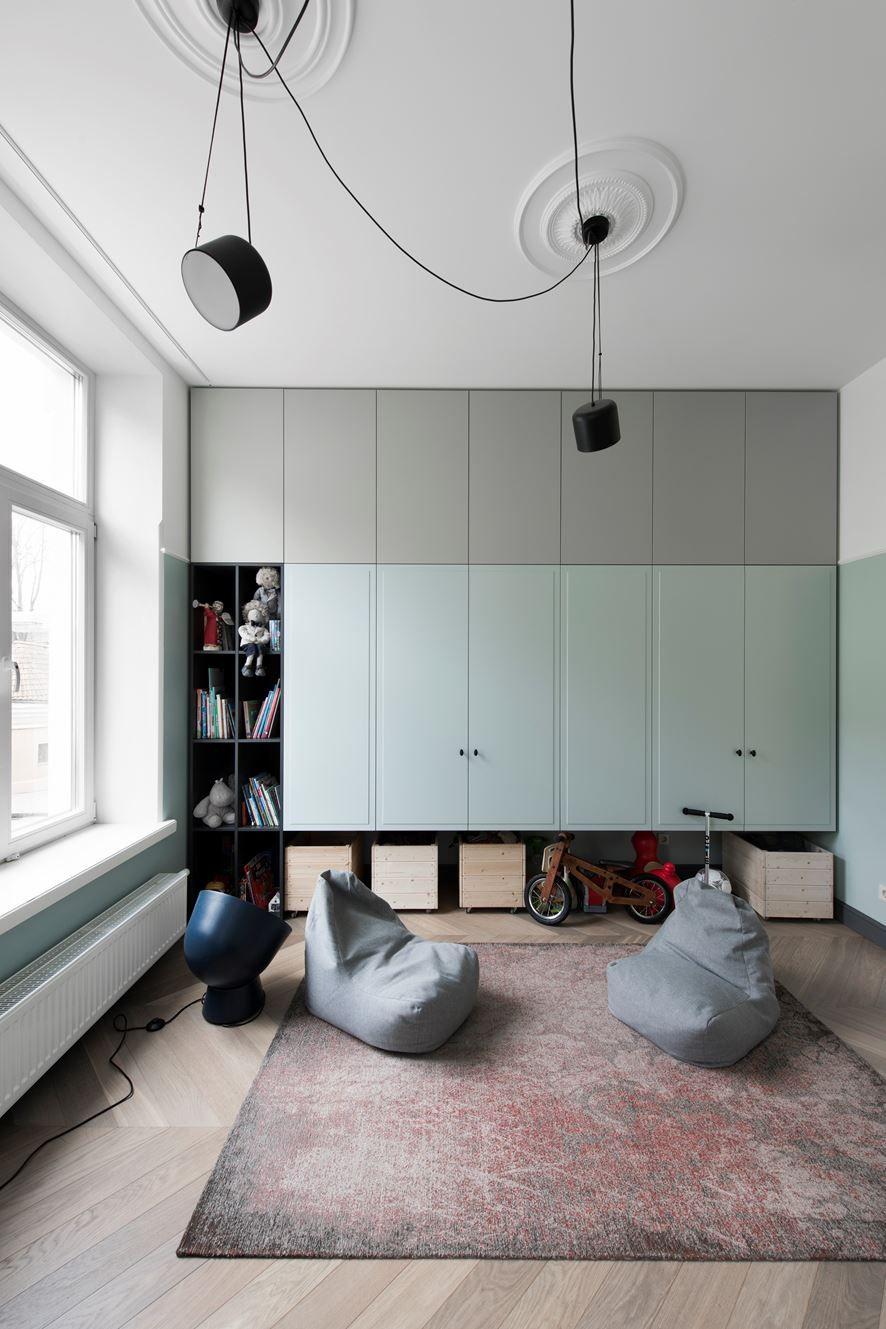 Apartment In Vilnius Picture Gallery