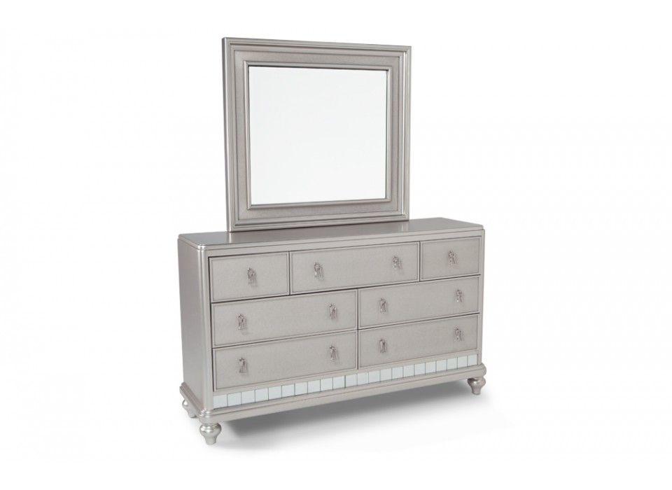 Diva Dresser Mirror Bob S