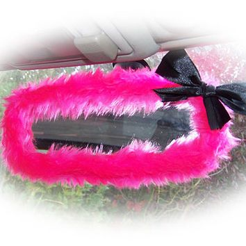 Image result for pink fluffy car accessories | Volkswagen ...
