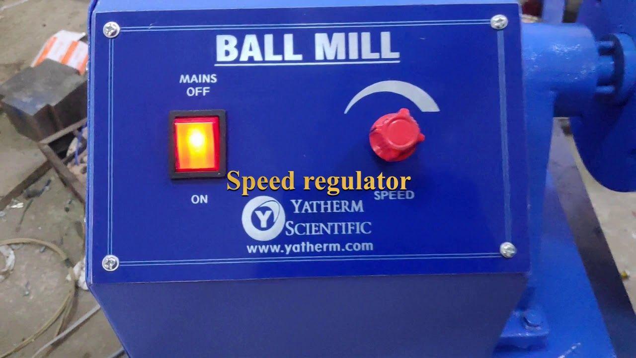 Laboratory ball mill 2 kg in 2020 ball laboratory mill