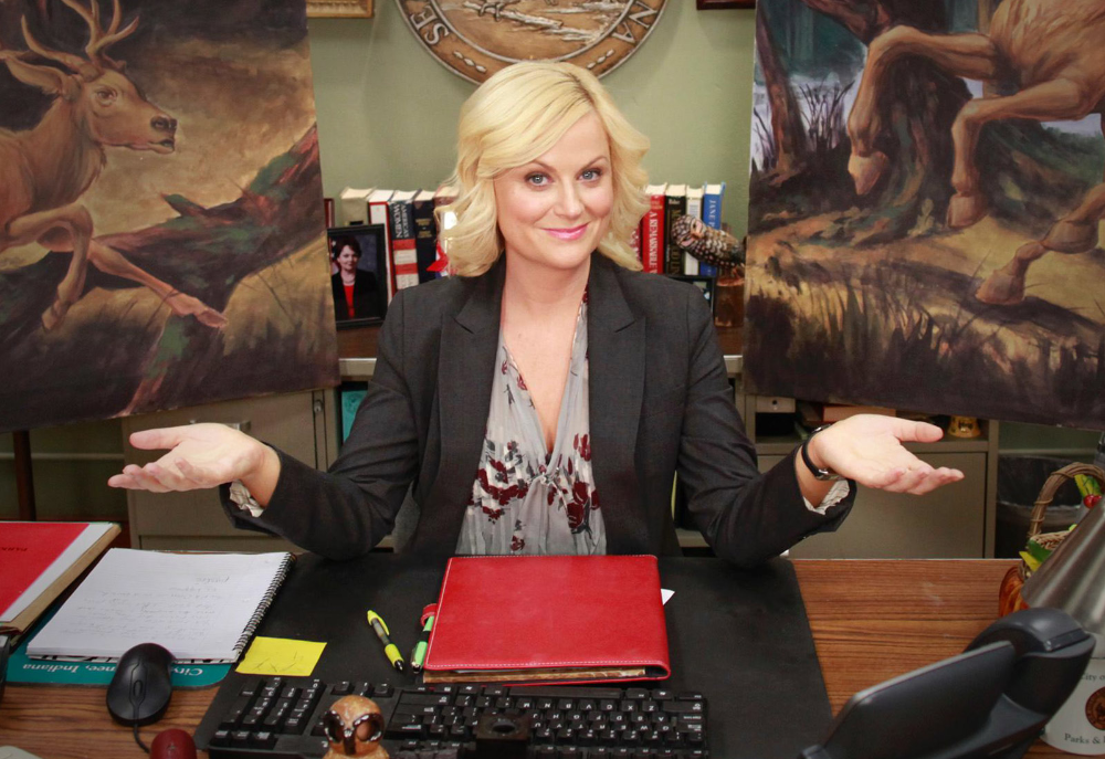 Watch Parks And Recreation Season 4 Prime Video Parks And Recreation Prime Video Season 4