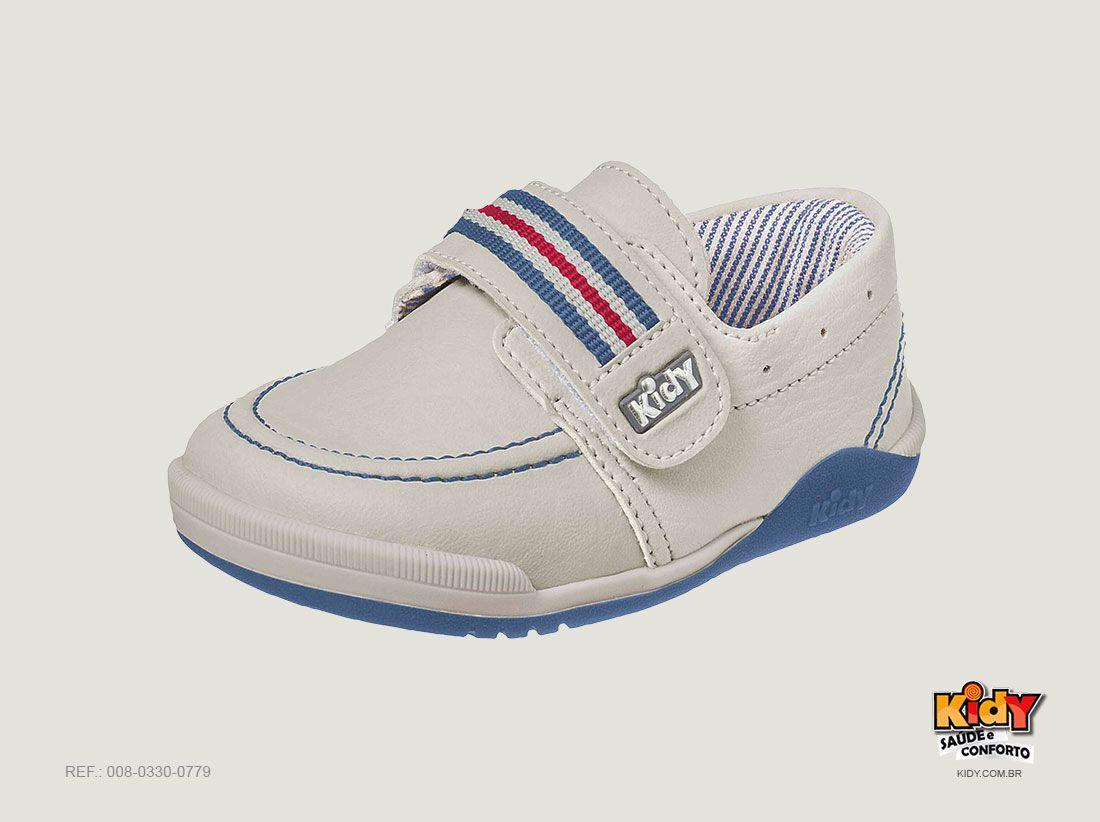 12804f915 Tênis infantil masculino | Kidy Colors Casual | Kidy Calçados Infantis |  Coleção Pri. /