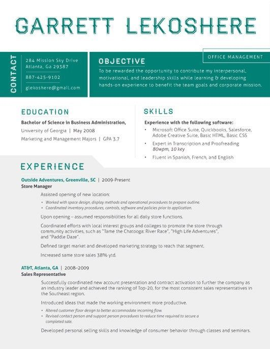High Quality Custom Resume/CV Templates Template, Cv template and