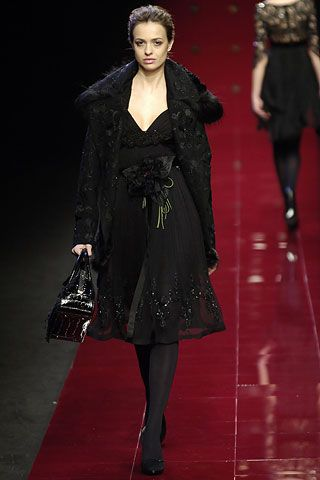 Elie Saab Fall 2006 Ready-to-Wear - Collection - Gallery - Style.com