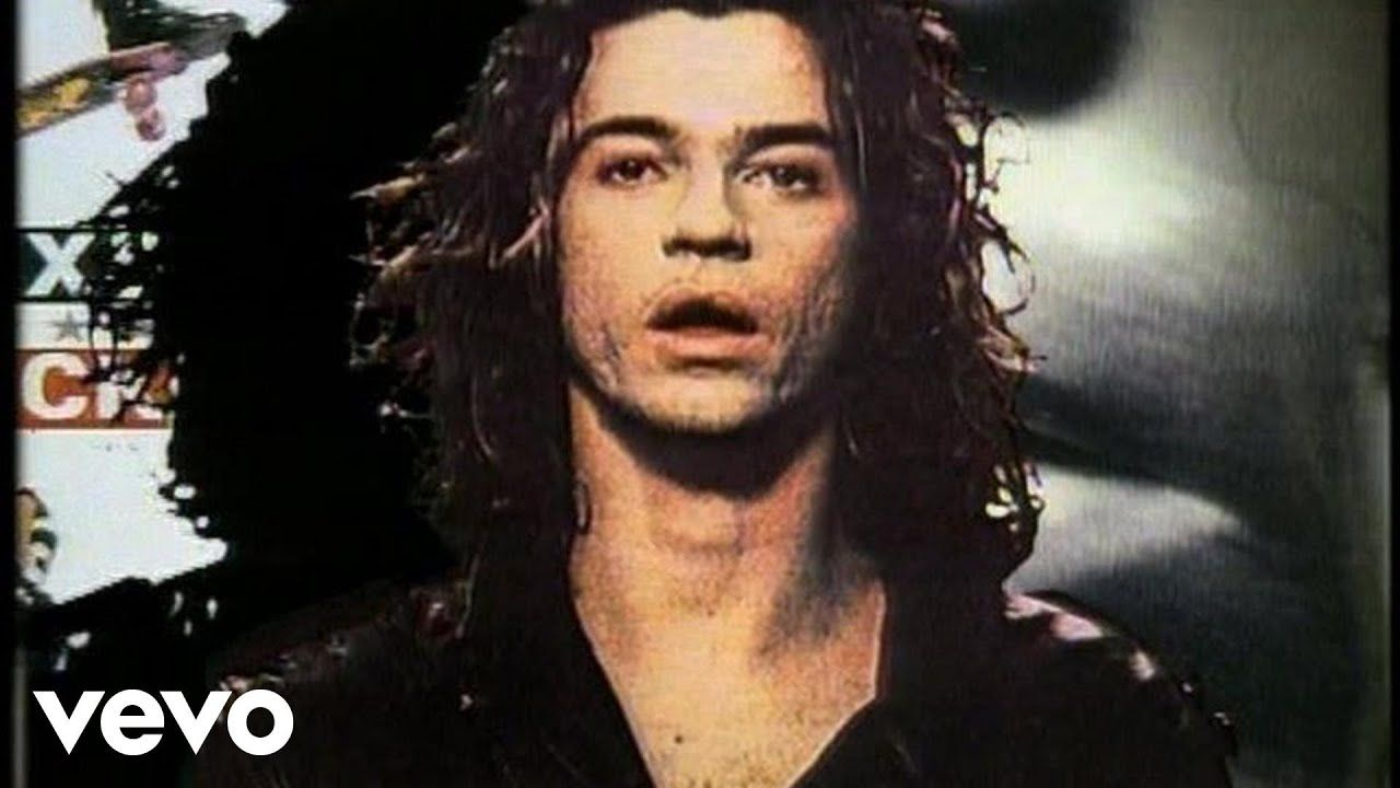 Inxs Need You Tonight Official Video With Images 80s Music