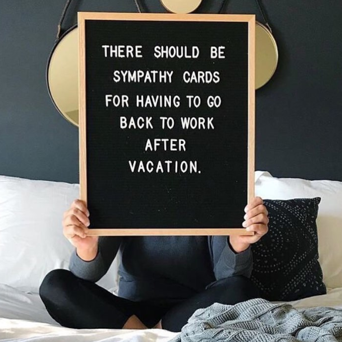 This Funny Quote Is So Perfect For A Greeting Card Lover