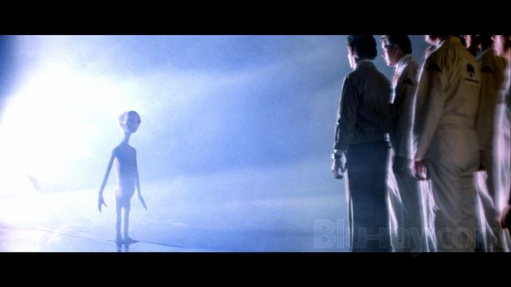 Close Encounters of the third kind   Close encounter of the third kind, Close  encounters, Steven spielberg movies