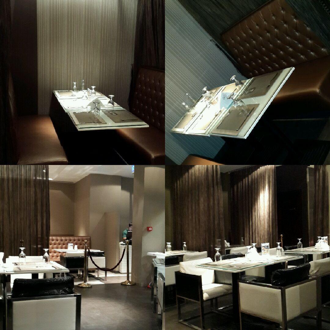 Ninos Restaurant - Doha