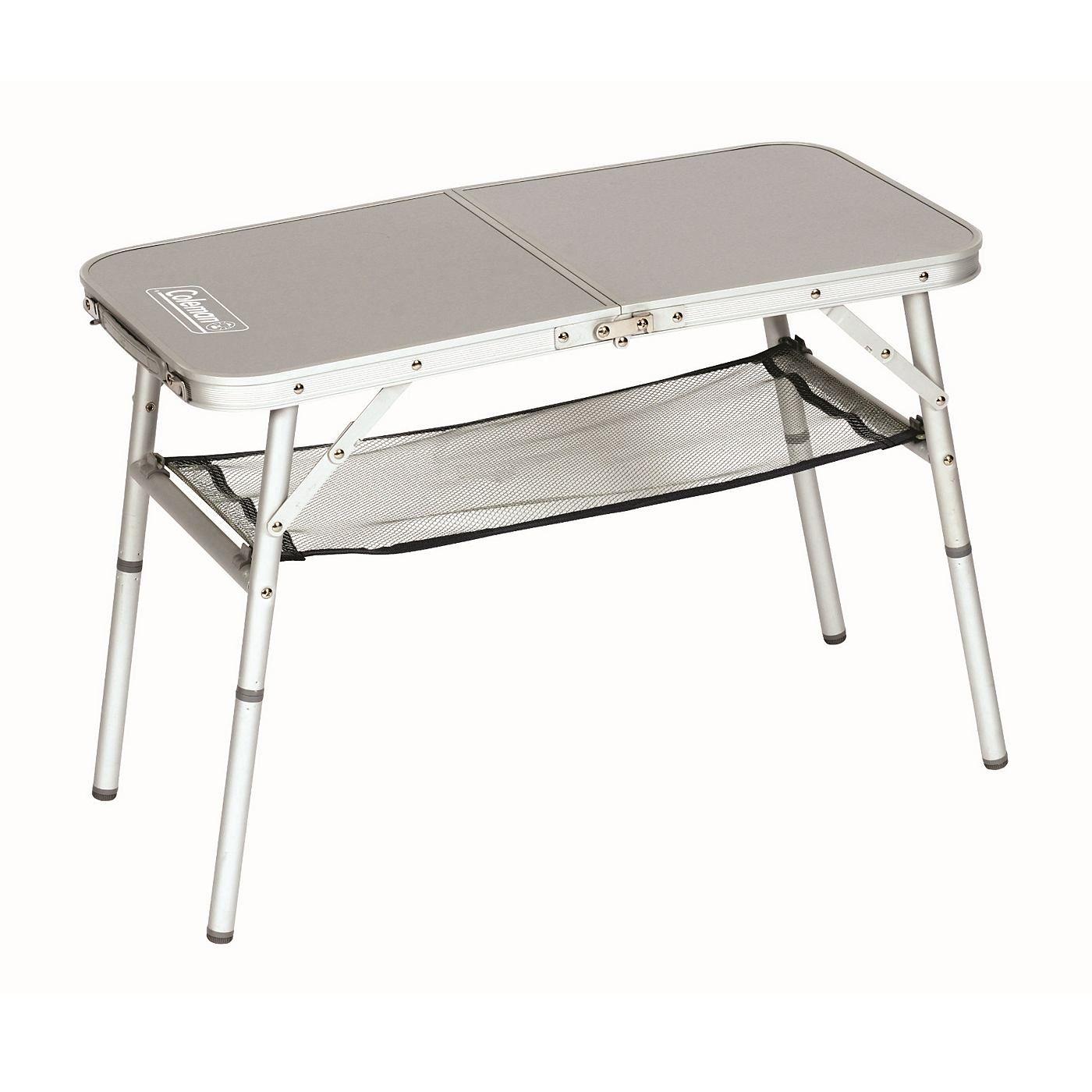 COLEMAN Camping Tisch »Mini Camp Table«   Kleiner tisch ...