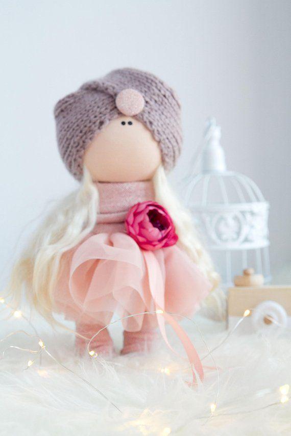 Cabbage Patch Kids Modern PA Pink Knit Socks