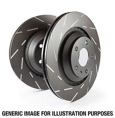 SSBC 1603661 Big Bite D366 Brake Pad Stainless Steel Brakes