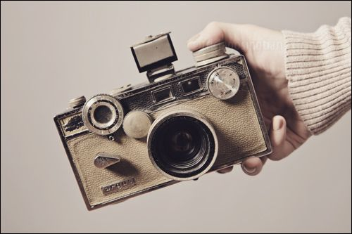 Camera Vintage Tumblr : Tumblr photography vintage camera tumblr vintage cameras