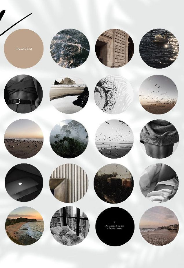 25 Beau Instagram Highlight Covers  The BEST Most Stunning   Etsy