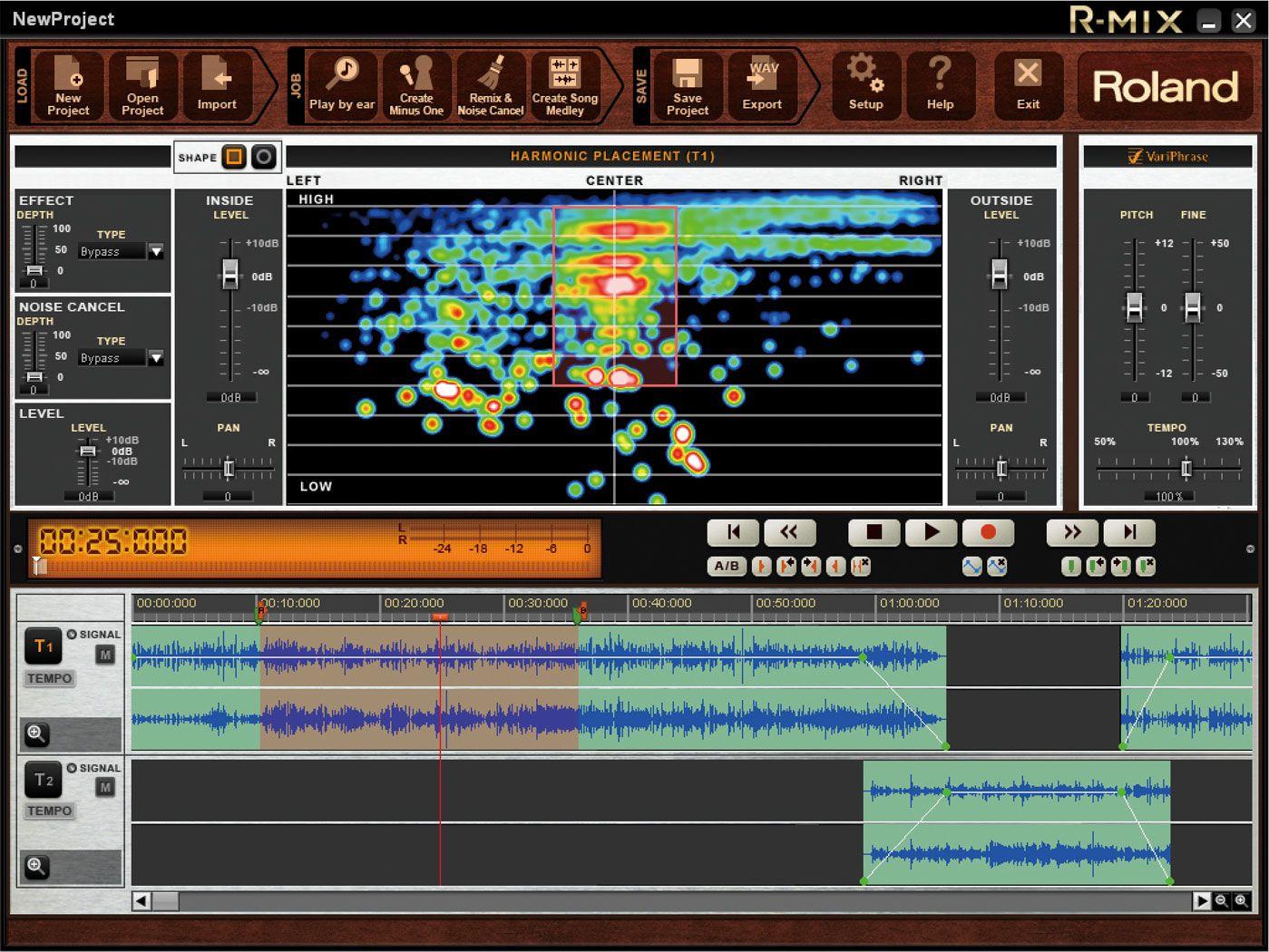 Realivox Blue Walkthrough | Software | Blues, Desktop screenshot, Videos