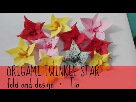 Origami spin flower 2 variation youtube origami pinterest origami spin flower 2 variation youtube mightylinksfo