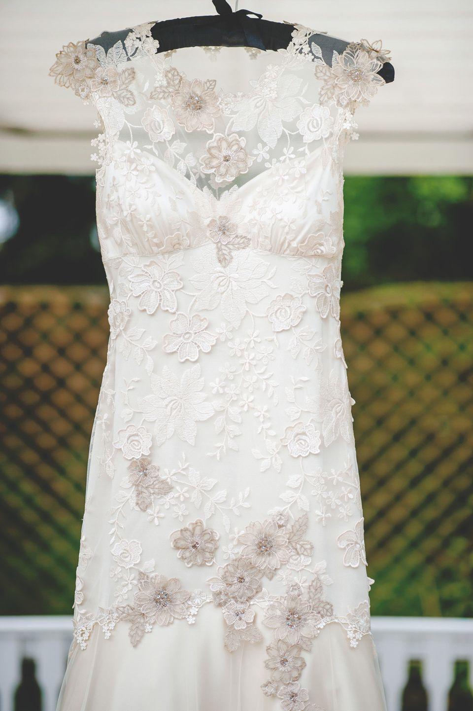 pictures Stuff We Love: Claire Pettibone Wedding Dresses