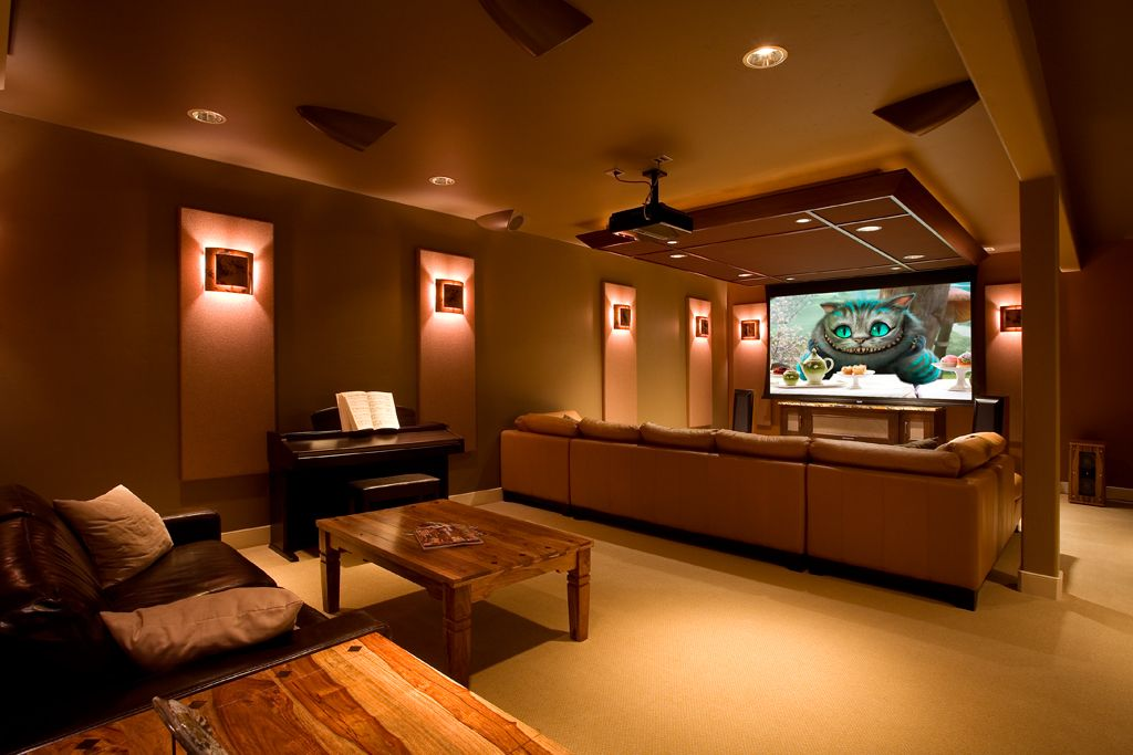 Innovative Ways to Use Space Underground in Your Hudson Home | Alair Homes Hudson