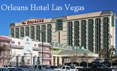 Orleans Hotel Las Vegas Is One Of The Top Hotels In And Provides Great