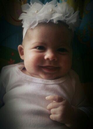 #sudocremsmiles  Little Aria