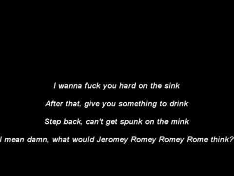 Kanye West Bound 2 Lyrics Too Cool For School Lyrics Bound 2