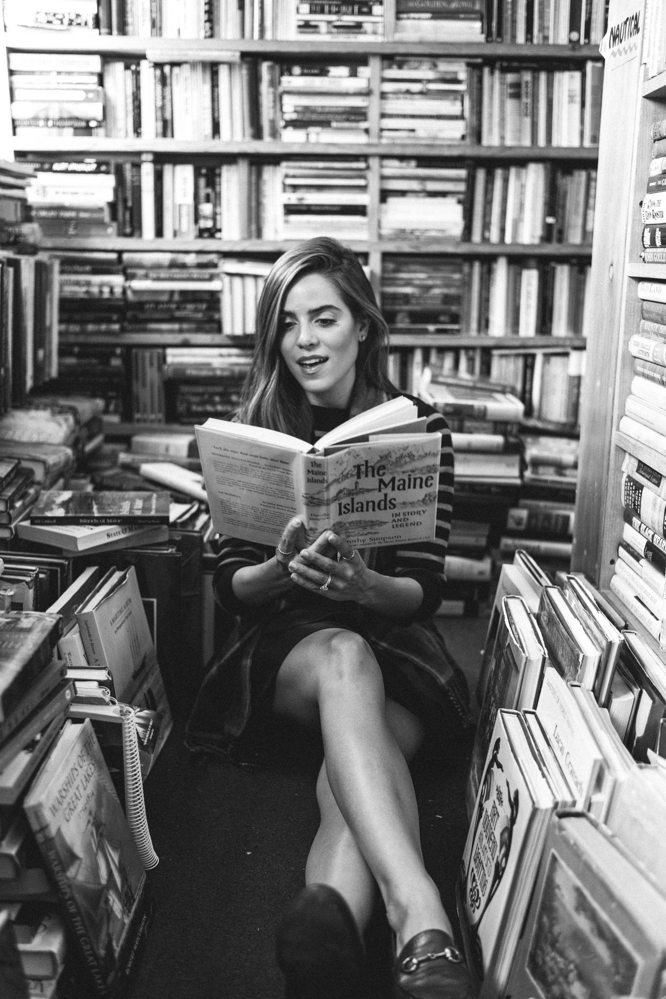 In the mood for our fall reading list gal meets glam