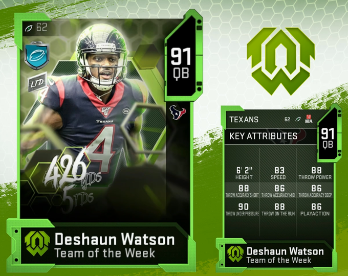 Madden 20 Signature Series Russell Wilson And Jurrell Casey Russell Wilson Madden Nfl Madden