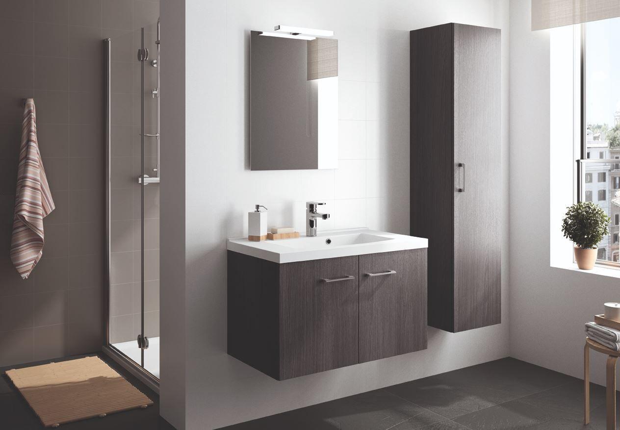 Badkamermeubelen Van Het Merk Allibert Wastafel Ondermeubel