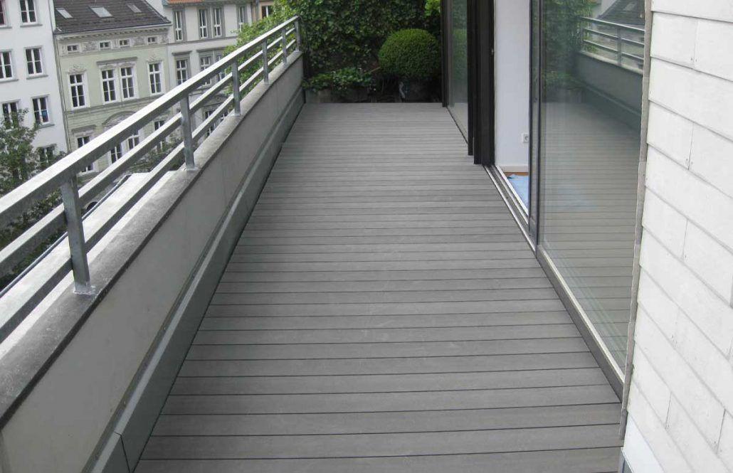 Unique Balcony Floor Waterproofing
