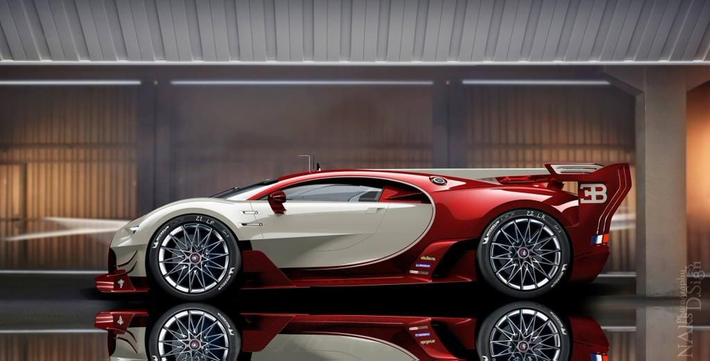 is this the new Bugatti?  Who would like to buy this?  #Bugatti #Veyron #BugattiVeyron #CKSPerformance http://t.co/sQ3vOpBvB5