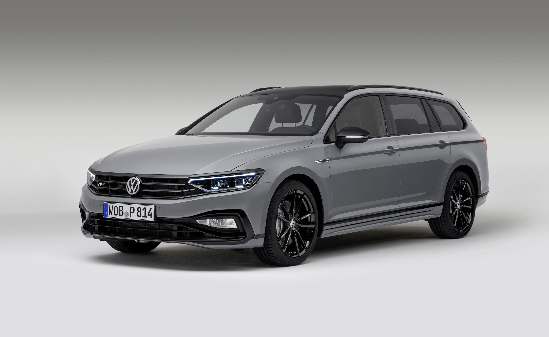 2019 Volkswagen Passat Variant R Line Edition Vw Passat Volkswagen Passat Volkswagen