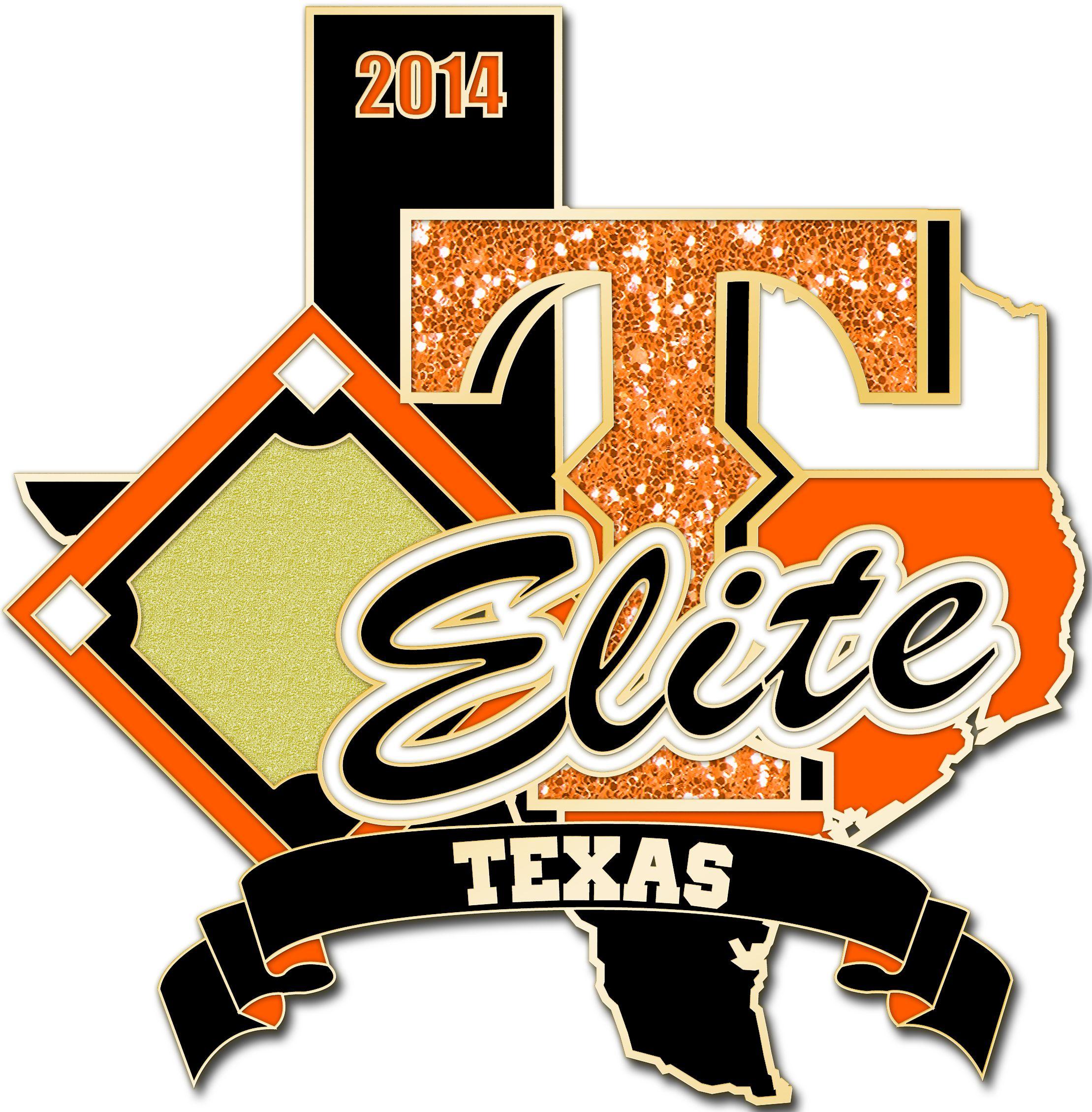 Texas Elite Baseball Pin Sport team logos, Sports team
