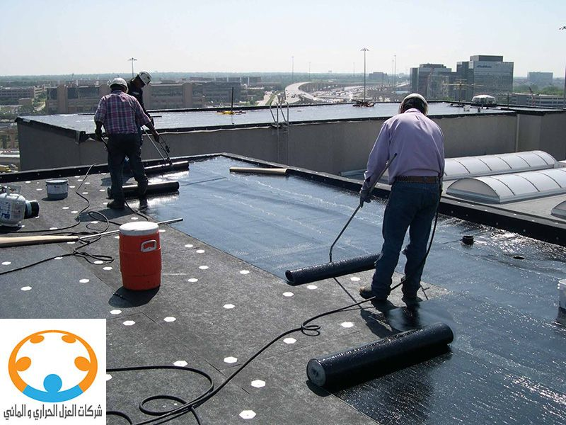 Water Insulation In Riyadh House Cleaning Company Cleaning Services Company Companies In Dubai