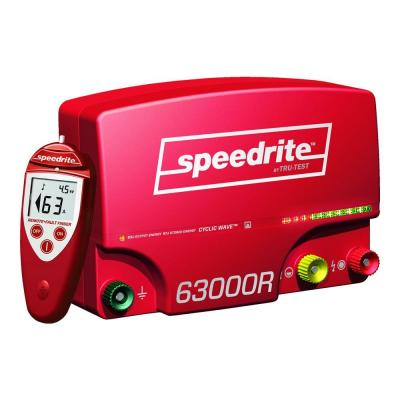 Speedrite 63000RS Energizer with Remote - 63 Joules