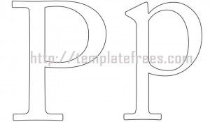 image regarding Printable Greek Letter Stencils for Shirts titled Pin by way of Craft Decoration upon No cost Printable Letter Stencils