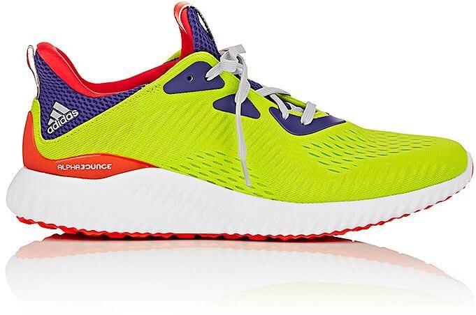 65% adidas x kolorname uomini alphabounce 1 scarpe da ginnastica (ora solo 49