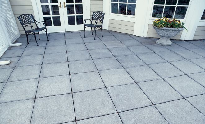 12 Square Patio Stone Pavestone Patio Stones Patio Pavers Design Patio Remodel