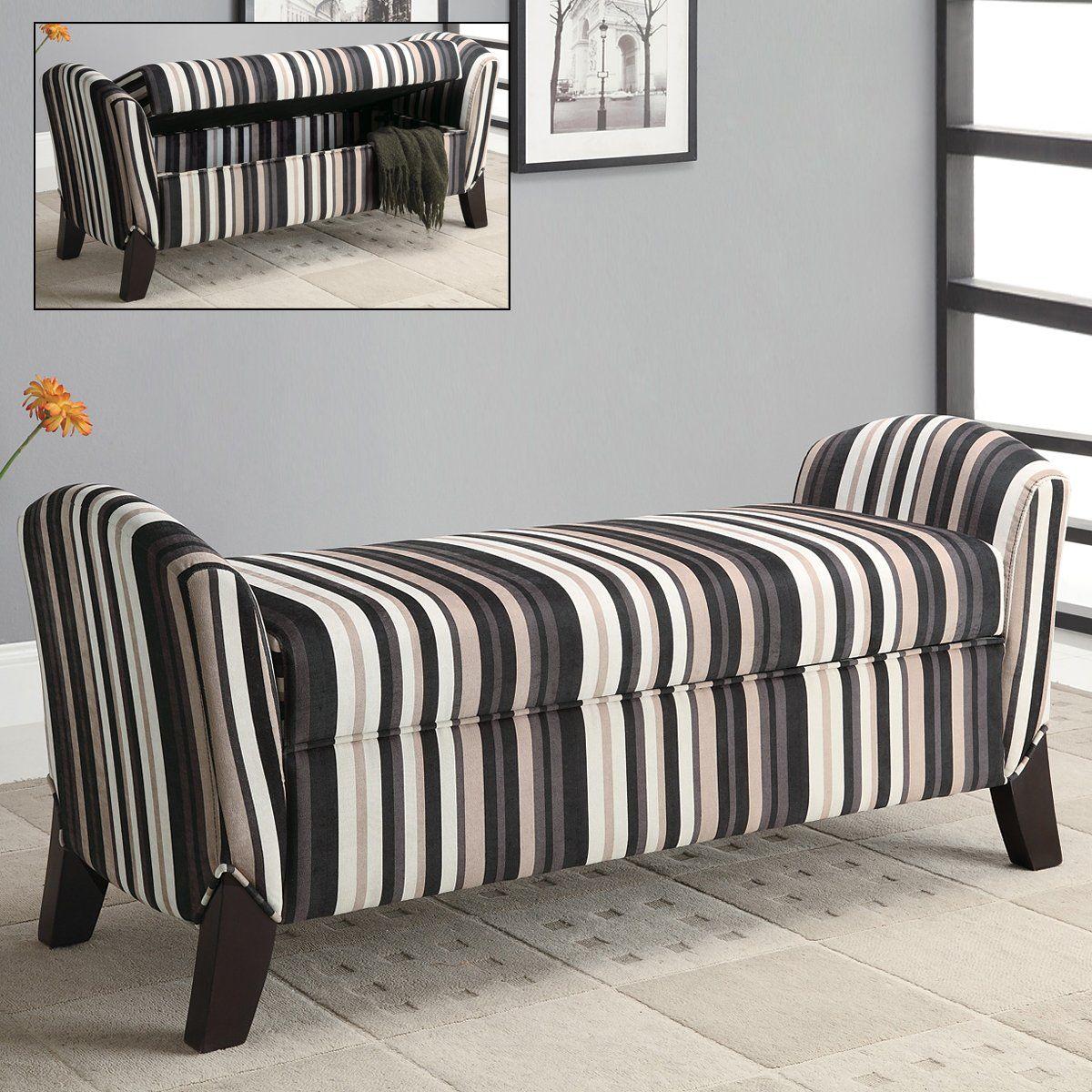Coaster Fine Furniture 50095 Storage Bench