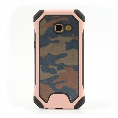 coque samsung a5 2017 camouflage