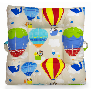 Flying High - LaLaLounger #nursery #playroom #kids #babies #lalalounger